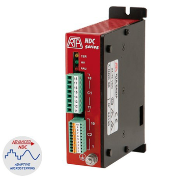 Azionamento R.T.A. boxed A-NDC 96 ( ADVANCED ) - RTA - Motion Control Systems