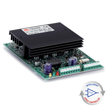 R.T.A. open-frame Platine ADW 06.V (mit Intelligent Speed Controller) - RTA - Motion Control Systems