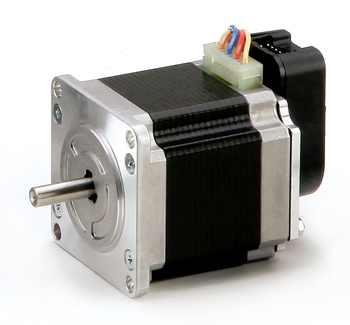 MOTORE CON ENCODER EM 2H1M-04D0 - RTA - Motion Control Systems