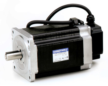 MOTORE CON ENCODER EM 3F3H-04S0 - RTA - Motion Control Systems