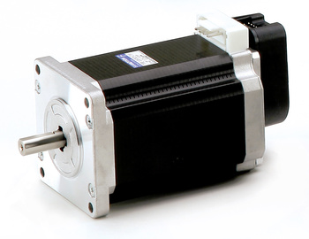 MOTORE CON ENCODER EM 6H2M-04S0 - RTA - Motion Control Systems