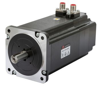 MOTOR PASO A PASO RM 3T3M-0HE0 - RTA - Motion Control Systems